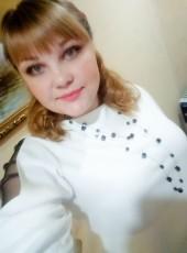 Anastasiya, 25, Russia, Ulyanovsk