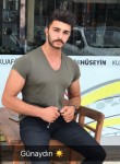 Ahmet , 25, Mercin