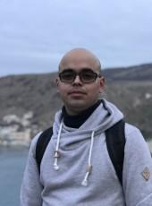 mikhail, 27, Russia, Sevastopol