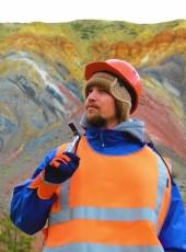 oleg, 41, Russia, Tyumen
