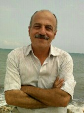 Nima, 54, Iran, Tehran