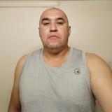 Francisco, 44  , Phoenix