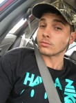 James, 21, Youngstown