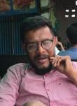 Manav, 28 лет, Ghaziabad