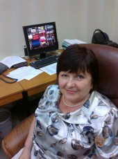 vera, 65, Russia, Volgograd