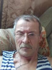 Aleksandr, 63, Russia, Chelyabinsk