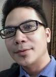 Andri Sw, 41, Banjarmasin