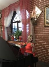 Natalya, 43, Russia, Tver
