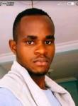 Bertrant, 18  , Yaounde