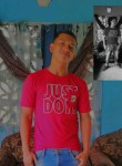 Issac, 18  , Panama