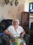rimma, 67  , Trekhgornyy