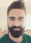 Moussa, 20, Latakia