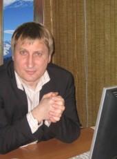Sergey, 46, Russia, Orenburg