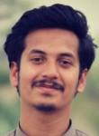Hizrab, 21, Rawalpindi