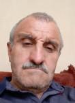 Isa, 54  , Khasavyurt