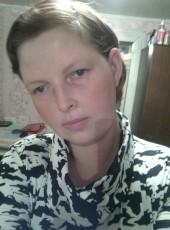 nastya, 31, Russia, Omsk
