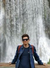 Charlie, 20, Spain, Getafe