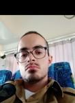 יהודה הלל, 20  , Bene Beraq