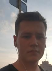 Юрий, 21, Russia, Kholm-Zhirkovskiy