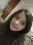 Amina Baybugan, 20  , Saky