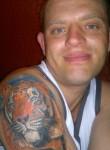 Nikolay, 39  , Novorzhev