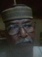AhmedIsmaeel E, 60, Sudan, Khartoum