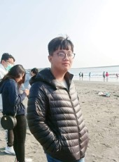 盛, 19, China, Taipei