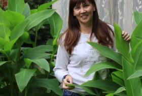 Mariya, 48 - Just Me