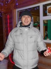 aleksey, 27, Russia, Ulyanovsk