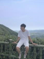XU, 19, China, Taipei