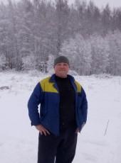 Владимир, 40, Россия, Нижний Новгород