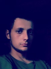 Goga, 24, Ukraine, Selydove