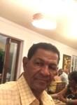 Edouard, 67, Arima