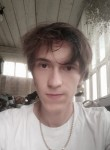Andrey, 20, Borovichi
