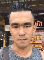โสพลคนด้ามขวาน, 30, Thailand, Bangkok