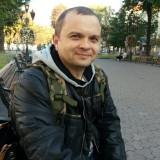 Vladimir, 44  , Korolevo