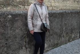 Elena, 55 - Just Me