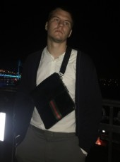 Danil, 19, Russia, Tyumen