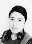 Ric Sanchez, 18  , Guatemala City
