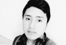 Ric Sanchez, 18 - Just Me