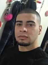 Josue, 20, United States of America, Salinas