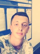 Ruslan, 20, Russia, Samara