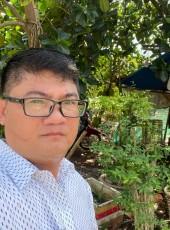Thinh, 43, Vietnam, Ho Chi Minh City
