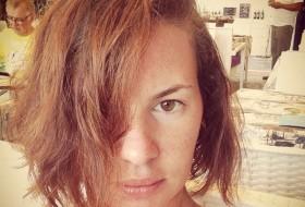 Tanya, 37 - Just Me