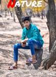mohammed, 18, Anantapur