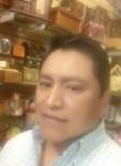 Francisco, 49  , San Luis Potosi