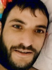 Arman, 29, Russia, Moscow