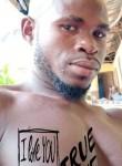 Desmond Aidoo, 31, Kenema