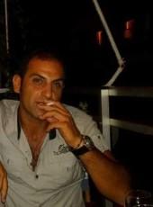 Γιώργος, 42, Greece, Lagkadas