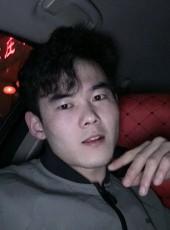 范钧科, 23, China, Beijing